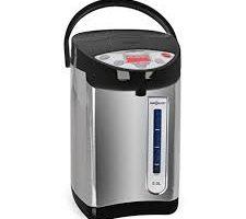 Oneconcept Grand Champion - Termo, Dispensador de agua caliente