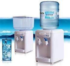 Sogo DIS-SS-12010W Dispensador de agua fría